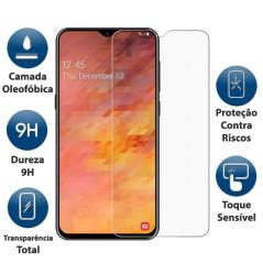 Película Vidro Temperado Samsung Galaxy M20