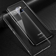 Capa Gel Ultra Fina 0,3mm Huawei Mate 20 Pro