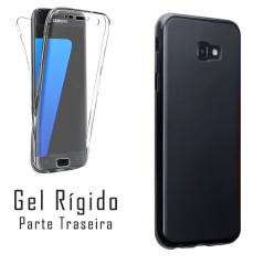 Capa Gel 2 Lados Rígida Galaxy J4 Plus 2018