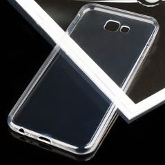 Capa Gel Ultra Fina 0,3mm Samsung Galaxy J4 Plus 2018