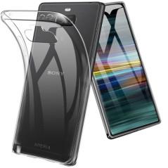 Capa Gel Ultra Fina 0,3mm Sony Xperia 10