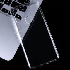Capa Gel Ultra Fina 0,3mm BQ Aquaris X2 / X2 Pro