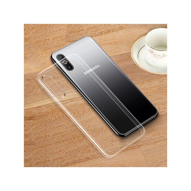Capa Gel Ultra Fina 0,3mm Samsung Galaxy A70
