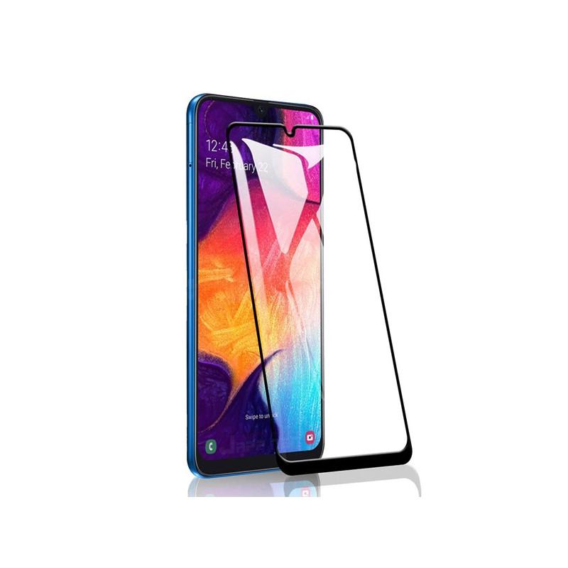 Película Vidro Temperado Full Cover 3D - Samsung Galaxy A70
