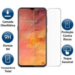 Película Vidro Temperado Samsung Galaxy A70