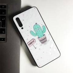 Capa Gel Rígido Forest Samsung Galaxy A70