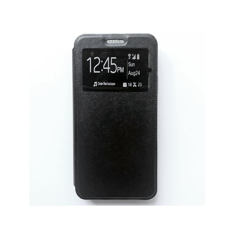 Capa Flip Janela Lux Samsung Galaxy A10
