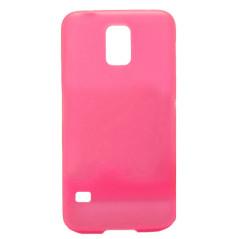 Capa Plástico Galaxy S5