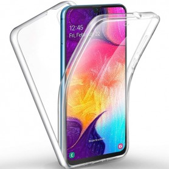 Capa Gel 2 Lados Rígida Samsung Galaxy M10