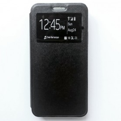 Capa Flip Janela Lux Samsung Galaxy M10