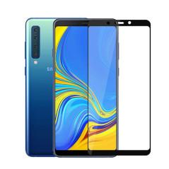 Película Vidro Temperado Full Cover 3D - Samsung Galaxy A9 2018