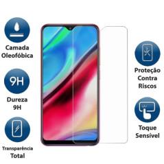 Película Vidro Temperado Samsung Galaxy A20e