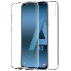 Capa Gel 2 Lados Samsung Galaxy A40
