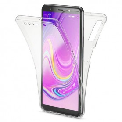 Capa Gel 2 Lados Samsung Galaxy A70