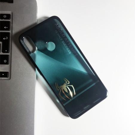 Capa Gel Homem Aranha Xiaomi Redmi Note 7