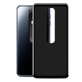 Capa Gel Vodafone Smart N10