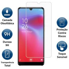 Película Vidro Temperado Vodafone Smart V10