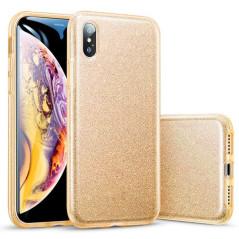 Capa Gel Brilhantes Huawei Y5 2019