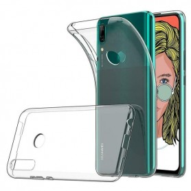 Capa Gel Ultra Fina Huawei P Smart Z