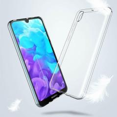 Capa Gel Ultra Fina Huawei Y5 2019