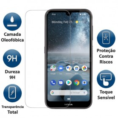 Película Vidro Temperado Nokia 4.2