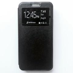 Capa Flip Janela Lux Huawei P Smart Plus 2019