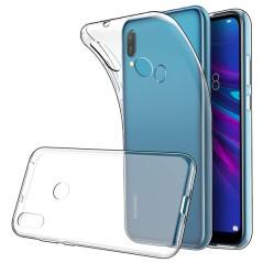 Capa Gel Ultra Fina Huawei Y6 2019