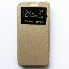 Capa Flip Janela Lux Huawei Y6 2019