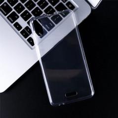Capa Gel Ultra Fina Wiko Y80