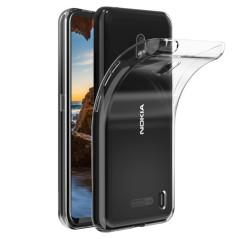 Capa Gel Ultra Fina Nokia 2.2