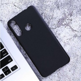 Capa Gel Wiko View 3