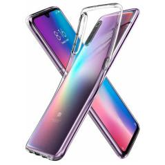 Capa Gel Ultra Fina Xiaomi Mi A3