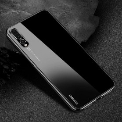 Capa Gel Frame Xiaomi Mi 9 SE