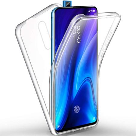 Capa Gel 2 Lados Rígida Xiaomi Mi 9T