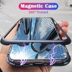 Capa Magnética 2 Lados Samsung Galaxy S8 Plus