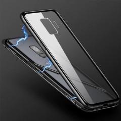 Capa Magnética 2 Lados Samsung Galaxy S9 Plus
