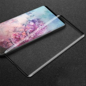 Película Vidro Temperado Full Cover 3D - Samsung Galaxy Note 10 Plus