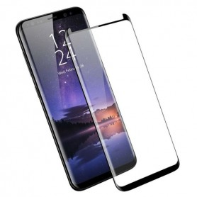 Película Vidro Temperado Full Cover 3D - Samsung Galaxy Note 8