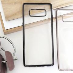 Capa Gel Frame Samsung Galaxy Note 8