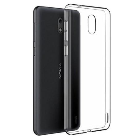 Capa Gel Ultra Fina Nokia 2.1