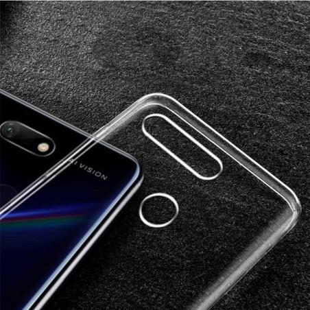 Capa Gel Ultra Fina Huawei Honor View 20