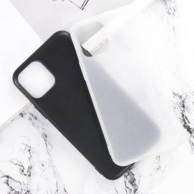 Capa Gel Apple iPhone 11