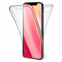 Capa Gel 2 Lados Rígida Huawei Honor 7A