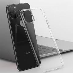 Capa Gel Ultra Fina iPhone 11 Pro Max