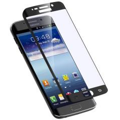 Película Vidro Temperado Cor Galaxy S6 Edge