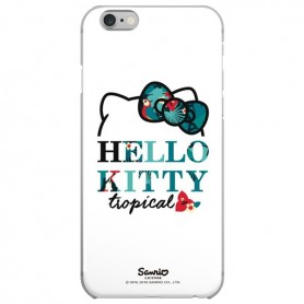 Capa Oficial Hello Kitty - Design 1