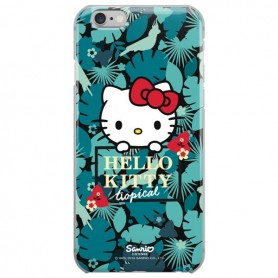 Capa Oficial Hello Kitty - Design 2