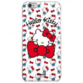 Capa Oficial Hello Kitty - Design 3