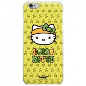 Capa Oficial Hello Kitty - Design 4