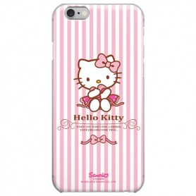Capa Oficial Hello Kitty - Design 5